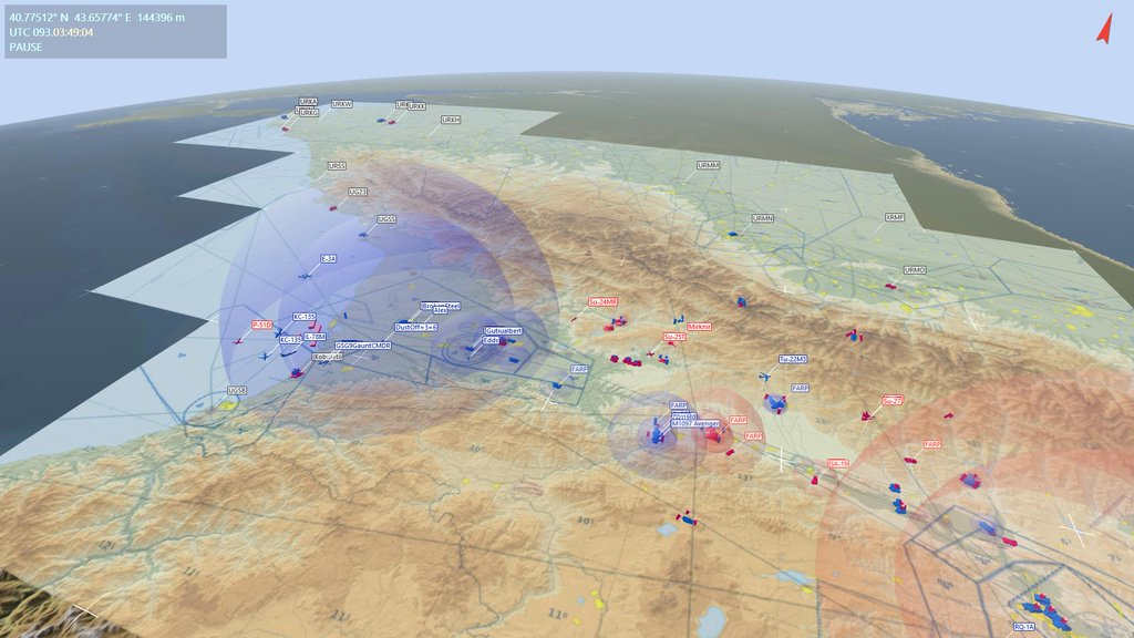 User files caucasus vfr ground textures for tacview gumiabroncs Image collections
